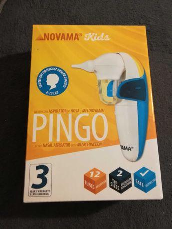 Aspirator elektryczny Pingo