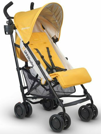 UPPAbaby 2017 G-Luxe ($279,99)