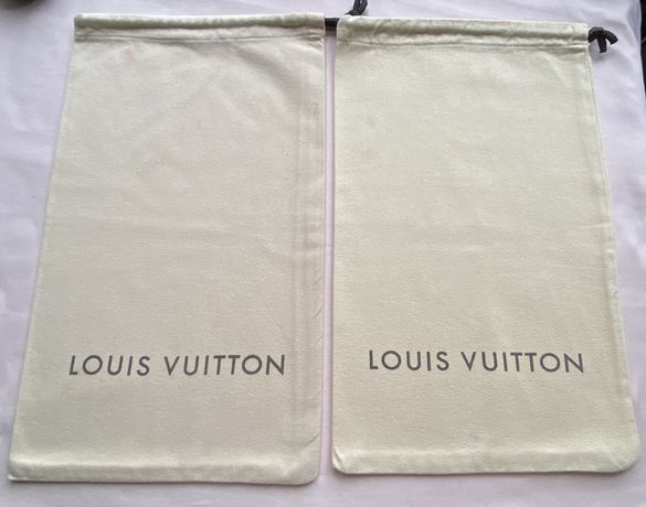 Louis Vuitton, Tom Ford пыльники