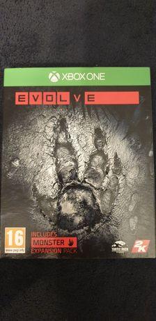 Evolve Gra na Konsole Xbox ONE