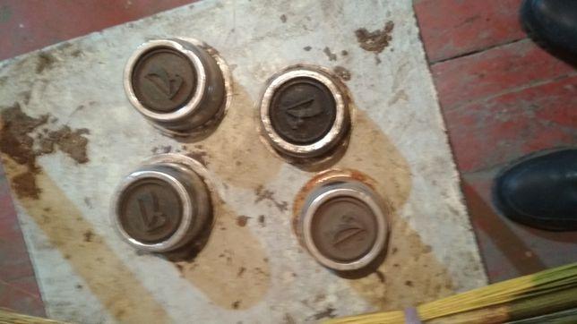 Ступичные колпачки ваз 2105,2104,2107,2106,2103,2101,2102
