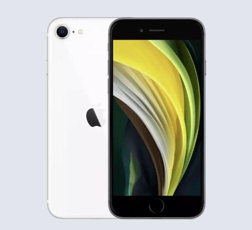 Iphone SE 64GB- z 2020r(nowa generacja)