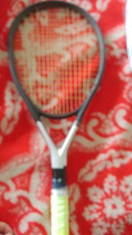 Raquete Ténis HEAD Ti S6