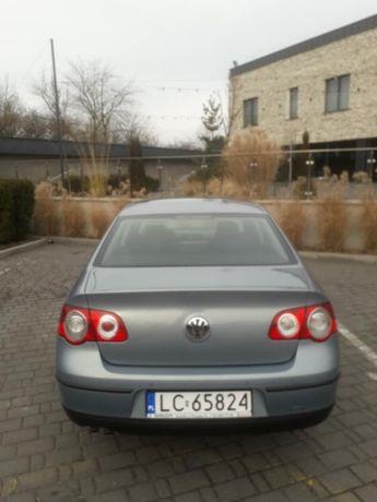 sprzedam auto Passata 2008r. zadbany !