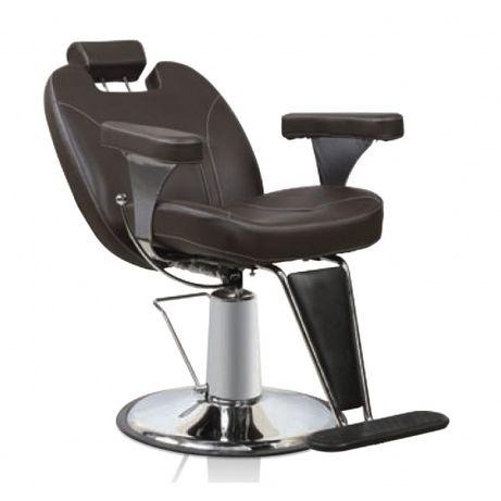Кресло парикмахерское Барбер (Barber) Mario, универсальное. Супер цена