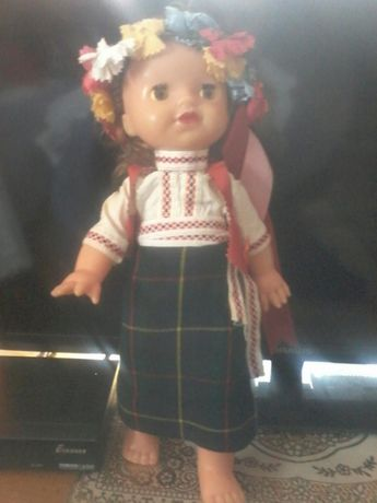 Продам ляльку в колекцію