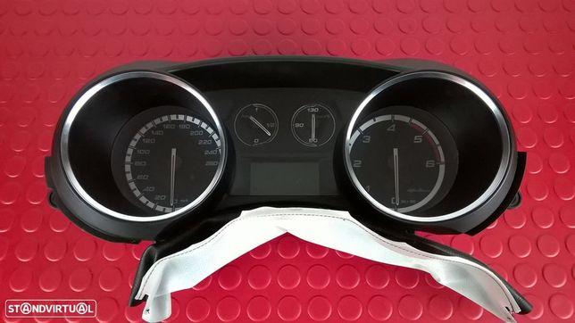 Quadrante - 50516478 / A2C53352738 [Alfa Romeo Giulietta (940_)]