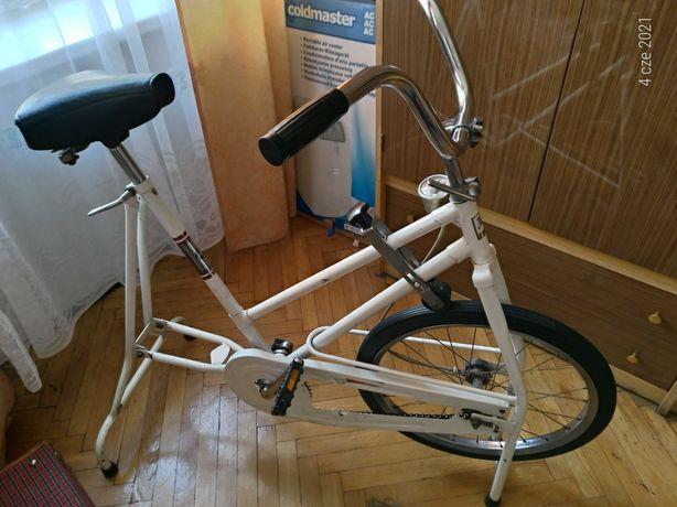 rower rehabilitacyjny stacjonarny używany