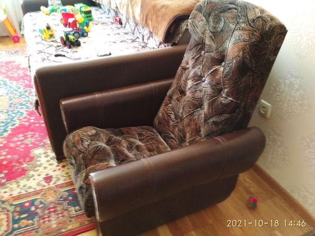 Кресло  розкладне ліжко