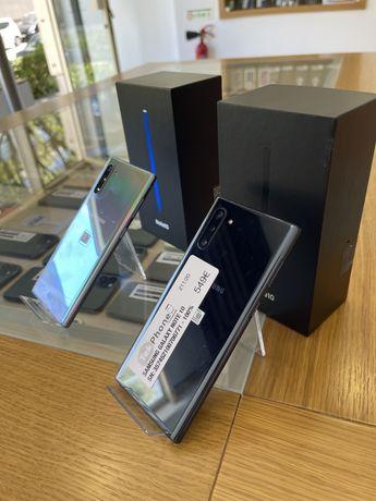 Samsung Note 10 256gb COMO NOVO