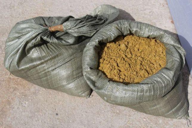 Отсев мешках відсів песок в мішках щебень недорого пісок Цемент