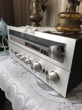 Pioneer Amplfier + tuner