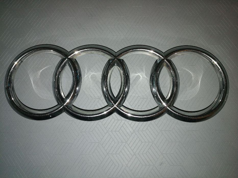 Значек эмблемма шильд шильдик Ауди Audi A6C7 4H0853605C2ZZ оригинал Киев - изображение 1