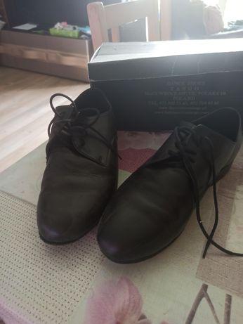 Buty do tańca dla chłopca rozmiar 37