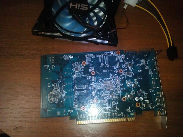 Видеокарта Radeon 6750 1gb и gf8500gt нерабочие