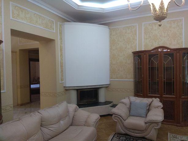 Оренда апартаментів VIP квартири 4 кімнати помешкання