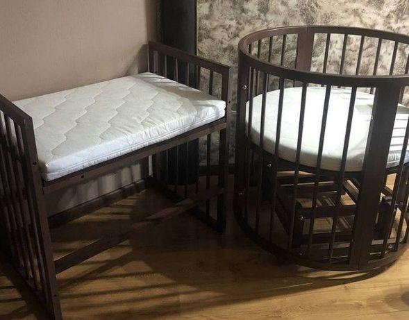 Продам кроватку в идеальном состоянии 3500грн