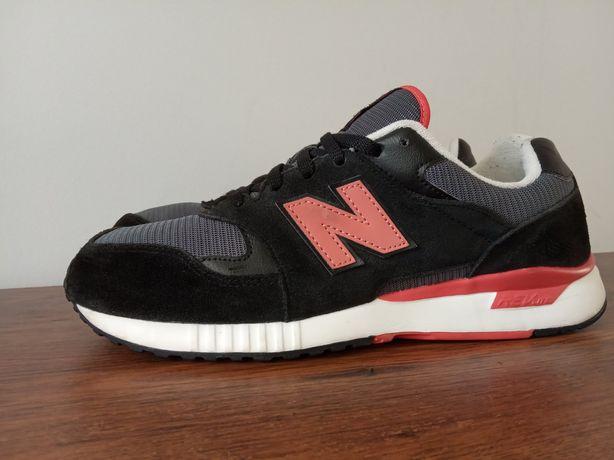 New Balance 570 замш мужские кроссовки 44 размер