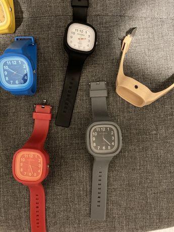 Zegarki Jelly Watch