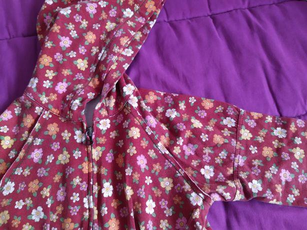 pack de 2 casacos com capuz