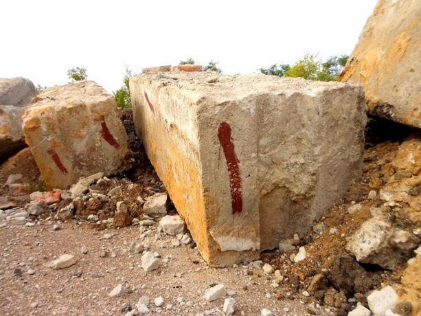 Блоки фундаментные ФБС Плиты Подушки