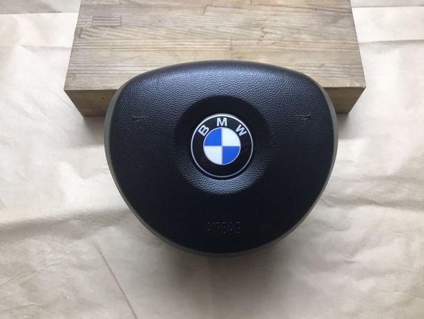 Poduszka kierownicy Sport Mpakiet BMW E90 E91 E92 E93 GWARANCJA