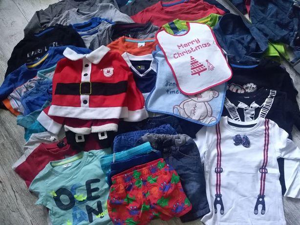 Ubranka dziecięce 56-98cm
