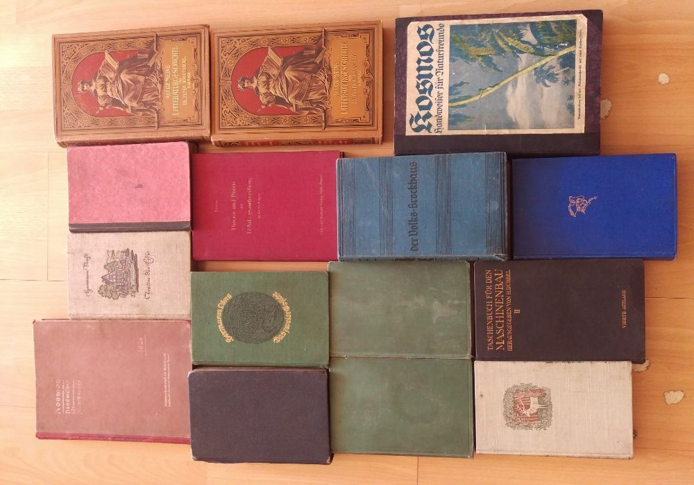 Zamienię antyk książki 1924 w. na xbox nintendo playstation Bytom - image 1