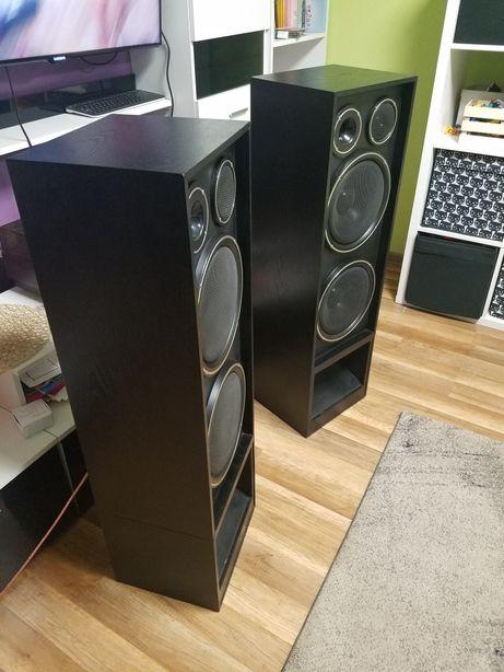 Głośniki Tonsil Ton 200 piękne i rzadkie kolumny.