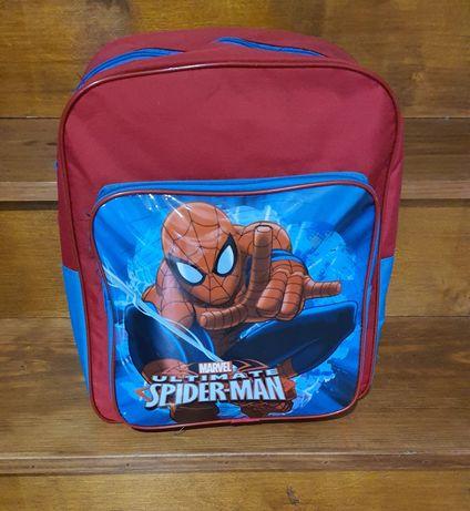 Mochila Spider-Man nova