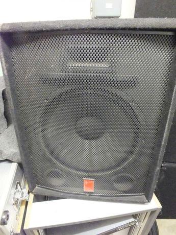"Fender Artist 115-ELC Odsłuchy Monitory Pasywne 15"" Para"