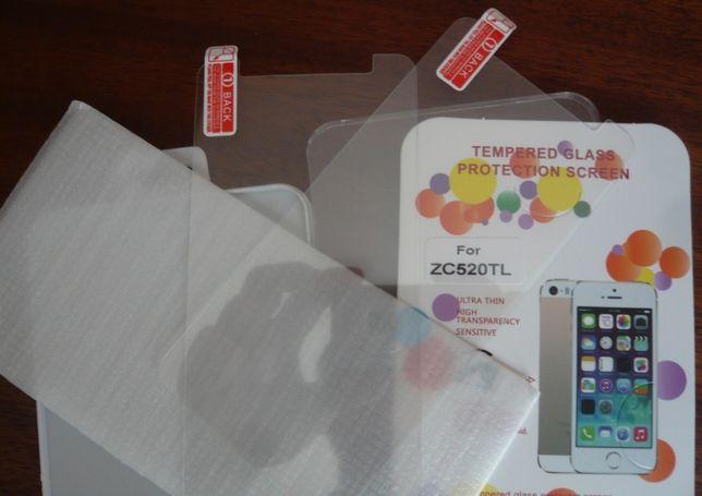 Vidros temperados Asus Zenfone 3 Max ZC520TL