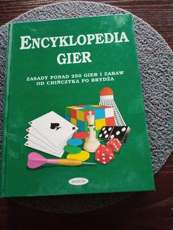 Encyklopedia gier muza sa