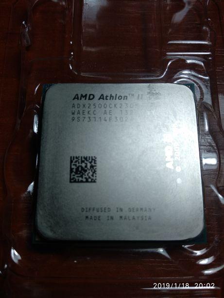 Athlon ll x2