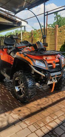 Квадроцикл CF-moto x800
