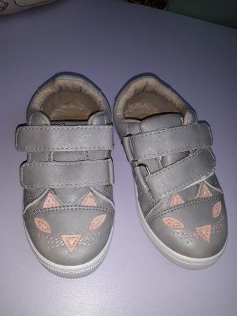 Туфли, туфлі-кошенята