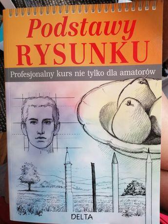 Książka Kurs rysinku