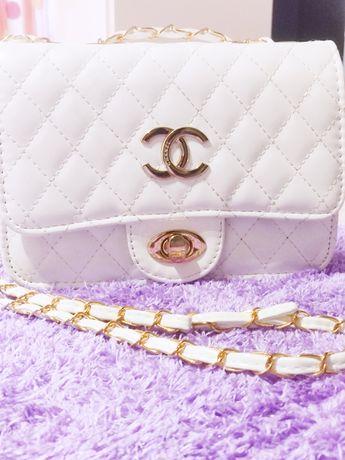 Chanel branca nova