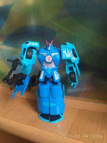 Трансформер hasbro transformer