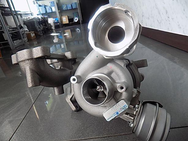 Turbosprężarka nowa Seat Audi VW 1,9 150 km ARL