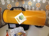 Aquecedor a gáz Butano/Propano Master 10-16 Kw