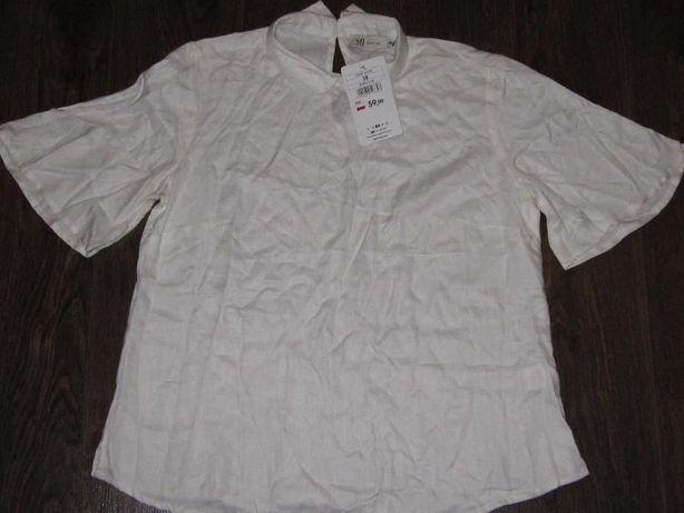 RESERVED bluzeczka nowa z metką 38