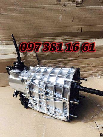 КПП Коробка передач ВАЗ 2107_2101_2106_2105_2121_21213