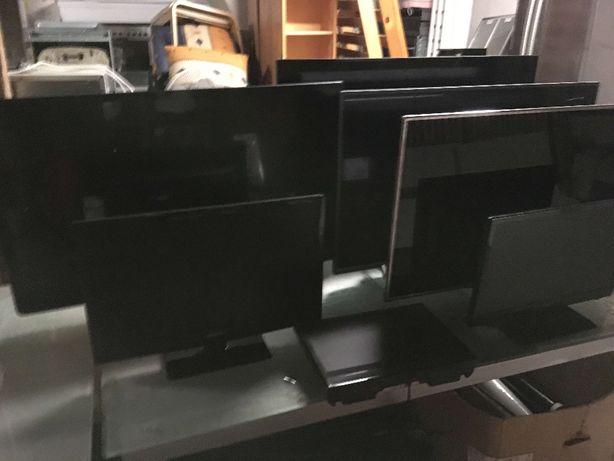 Telewizor używany