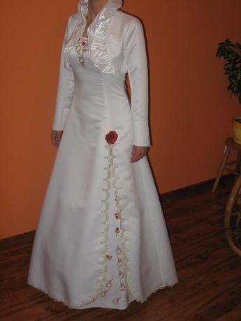 Srzedam suknie ślubną
