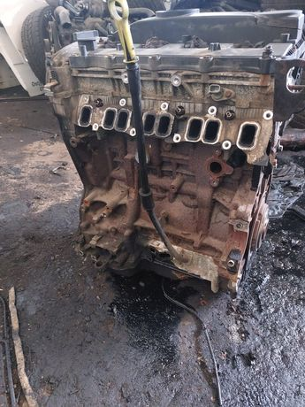 Мотор Форд Транзит 2.2.Двигун Форд транзит 2.2