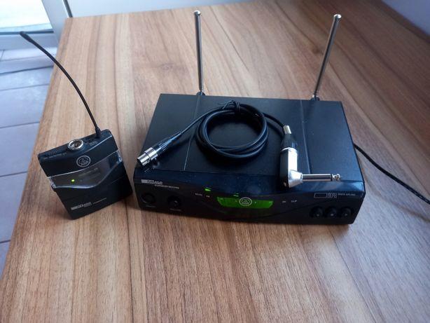 Радіосистема інструментальна AKG WMS450 Guitar Set