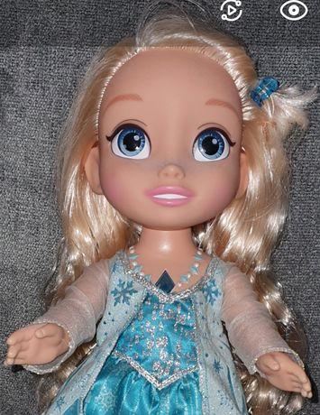 """Elsa śpiewająca,świecąca ,,Kraina Lodu"""""""