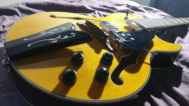 Ibanez GB10 EM stan sklepowy wspaniały instrument Gitara 2 kartony