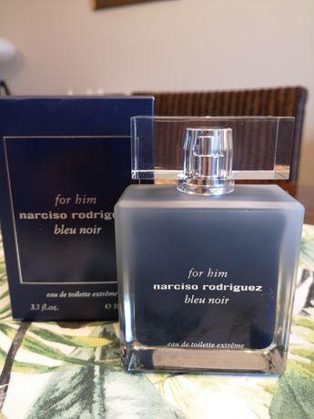 Woda toaletowa Narcisio Rodriguez For Him Bleu Noir Extrême